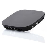 4K Quad Core Android TV Box  HR-GT1205A